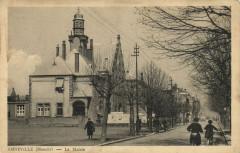 Amneville La Mairie - Amnéville