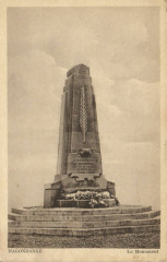 Hagondange Le Monument - Hagondange