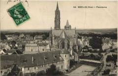 Senlis Panorama - Senlis
