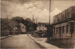 Tracy-le-Mont Ollencourt - Tracy-le-Mont