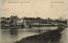 Choisy-au-Bac - Choisy-au-Bac