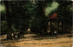 Crepy-en-Valois - Le Cours Minet - Crépy-en-Valois