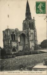 Crepy-en-Valois - Crépy-en-Valois