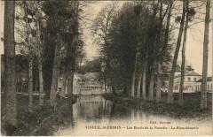 Vineuil-Saint-Firmin - Les Bords de la NOnette - La Blanchisserie - Vineuil-Saint-Firmin