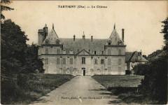 Tartigny - Le Chateau - Tartigny