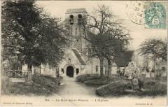 La Rue Saint-Pierre - L'Elise - La Rue-Saint-Pierre