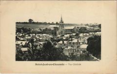 Saint-Just-en-Chaussee - Vue générale - Saint-Just-en-Chaussée