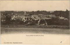 Vue de Cires-Les-Mello - Cires-lès-Mello