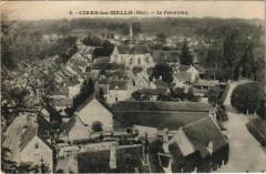 Cires-les-Mello - Le Panorama - Cires-lès-Mello