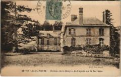 Bethisy-Saint-Pierre Chateau de la Douye - Béthisy-Saint-Pierre