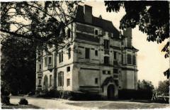 Ollencourt - Tracy-le-Mont - Le Chateau - Tracy-le-Mont