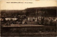 Saint-Crepin-aux-Bois - Vue sur Briancon - Saint-Crépin-aux-Bois