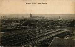 Bresles - Vue Generale - Bresles