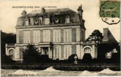 Bouconvillers - Le Chateau - Bouconvillers