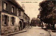 Hermes- La Mairie France - Hermes