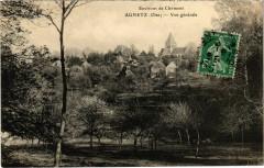 Agnetz- vue generale France - Agnetz