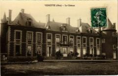 Venette- Le Chateau France - Venette