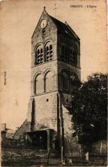 Orrouy-L'Eglise - Orrouy