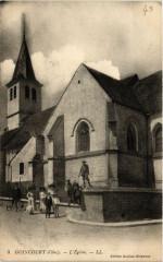 Goincourt-L'Eglise - Goincourt