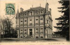 Env. de Meru-Chateau de Lormaison - Lormaison