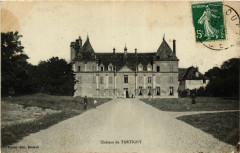 Chateau de Tartigny - Tartigny