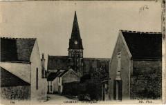 Chamant-L'Eglise - Chamant