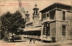 Ax-les-Thermes Le Casino Municipal - Hermes