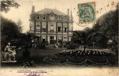 Lormaison-Le Chateau - Lormaison