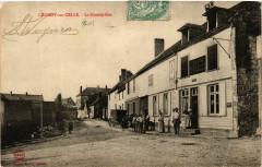 Croissy-sur-Celle - La Grande Rue - Croissy-sur-Celle