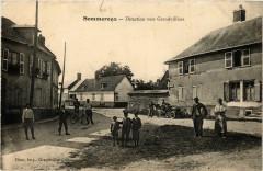 Sommereux - Direction vers Grandvilliers - Sommereux