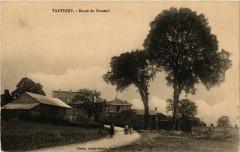 Tartigny Route de Breteuil - Tartigny