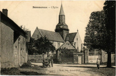 Sommereux L'Eglise - Sommereux