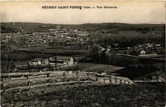Bethisy-Saint-Pierre Vue générale - Béthisy-Saint-Pierre