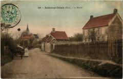 Bailleul-sur-Therain La Mairie - Bailleul-sur-Thérain