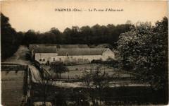 Parnes La Ferme d'Allincourt - Parnes
