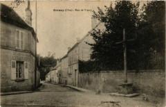 Orrouy rue de Visery - Orrouy