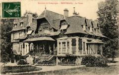 Montmacq Le Vivret - Montmacq