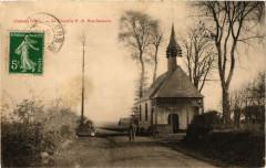 Gannes La Chapelle N.D. Bon Secours - Gannes