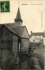 Catheux Chemin du Cimetiere - Catheux