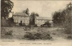 Vailly CONDe-sur-Aisne Villa Belle Vue - Condé-sur-Aisne