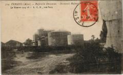 Venizel Raffinerie Desmarais Desmarais Rafinery - Venizel