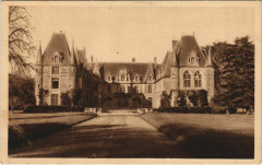 Chateau de Marchais Propriete de Sas Louis Ii - Marchais