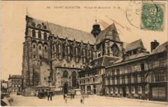 Saint-Quentin Place Saint-Queantin - Saint-Quentin