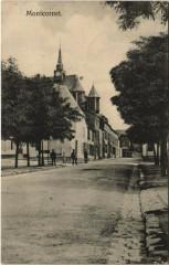 Montcornet - Montcornet