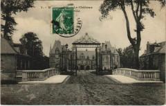 Marchais Le Chateau - Marchais