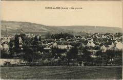 Cande-en-Brie Vue Generale - Brie