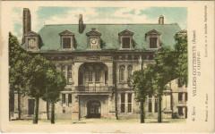 Villers-Cotterets Le Chateau - Villers-Cotterêts