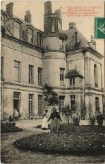 Villers-Cotterets Maison de Retraite du Department de la Sei - Villers-Cotterêts
