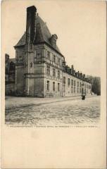 Villers-Cotterets Chateau Royale De Francois Pavillon Henri - Villers-Cotterêts