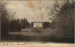 Viels-Maisons Le Parc du Chateau - Viels-Maisons